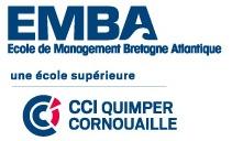 CCI Quimper - Couverture Wi-FI de Ecole Management Bretagne Atlantique